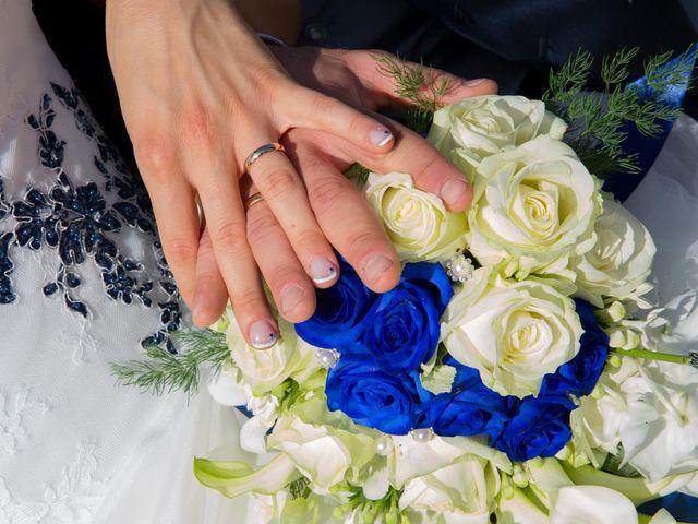 Il matrimonio di Irene e Nicola a Comacchio, Ferrara 57