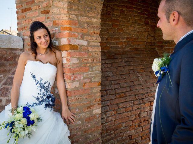Il matrimonio di Irene e Nicola a Comacchio, Ferrara 60
