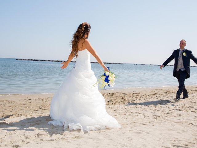 Il matrimonio di Irene e Nicola a Comacchio, Ferrara 67