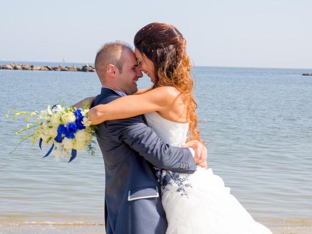 Il matrimonio di Irene e Nicola a Comacchio, Ferrara 68