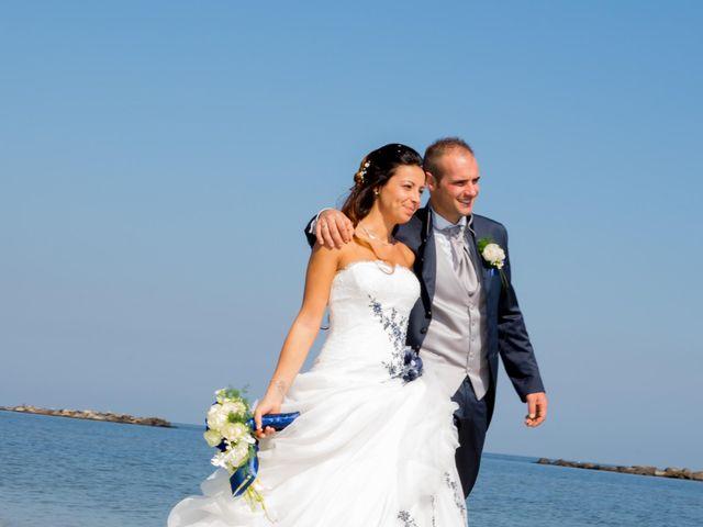 Il matrimonio di Irene e Nicola a Comacchio, Ferrara 2