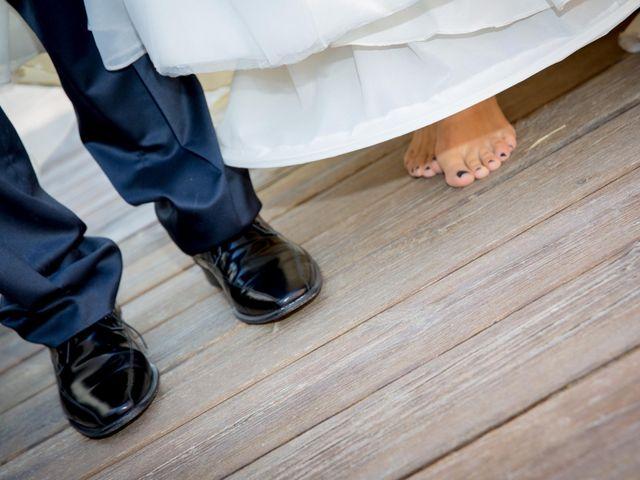 Il matrimonio di Irene e Nicola a Comacchio, Ferrara 73