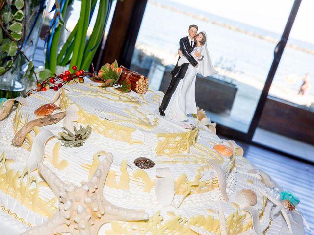 Il matrimonio di Irene e Nicola a Comacchio, Ferrara 81