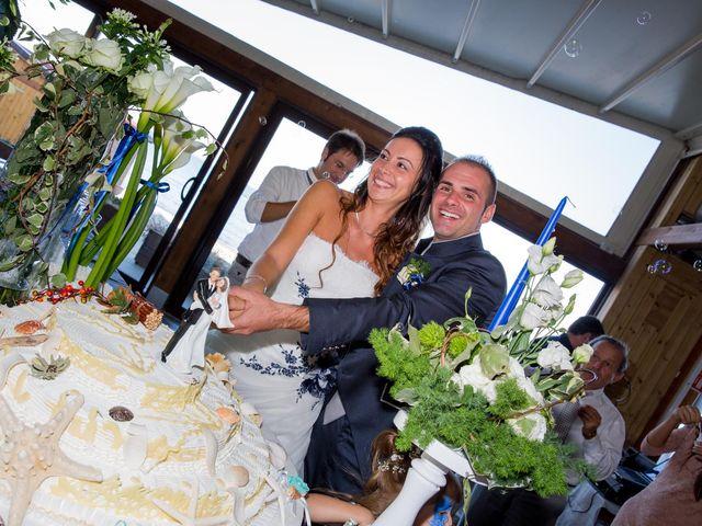 Il matrimonio di Irene e Nicola a Comacchio, Ferrara 82
