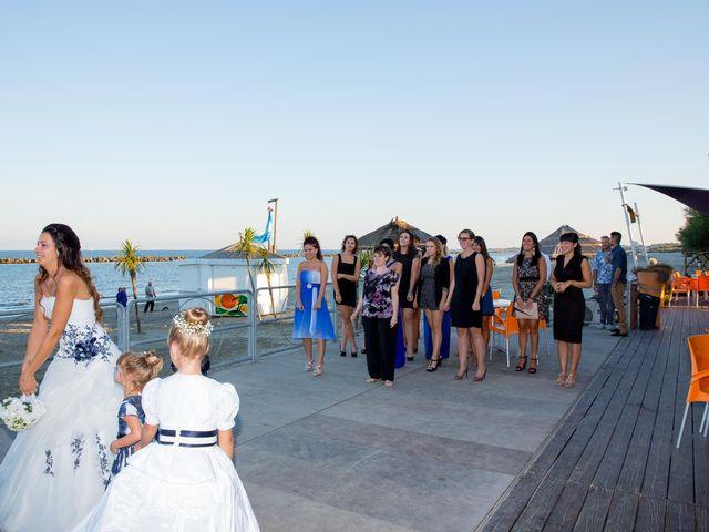 Il matrimonio di Irene e Nicola a Comacchio, Ferrara 87