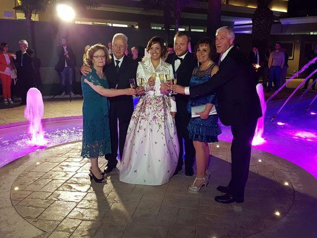 Il matrimonio di Alfredo e Sara a Rionero in Vulture, Potenza 2