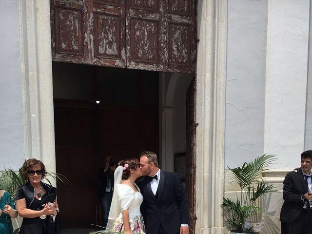 Il matrimonio di Alfredo e Sara a Rionero in Vulture, Potenza 7