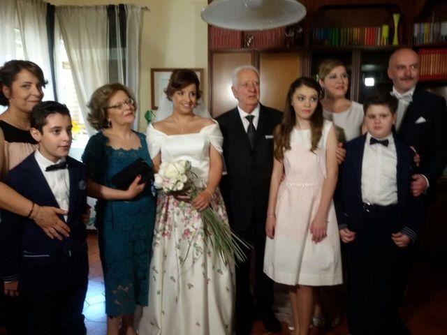 Il matrimonio di Alfredo e Sara a Rionero in Vulture, Potenza 10