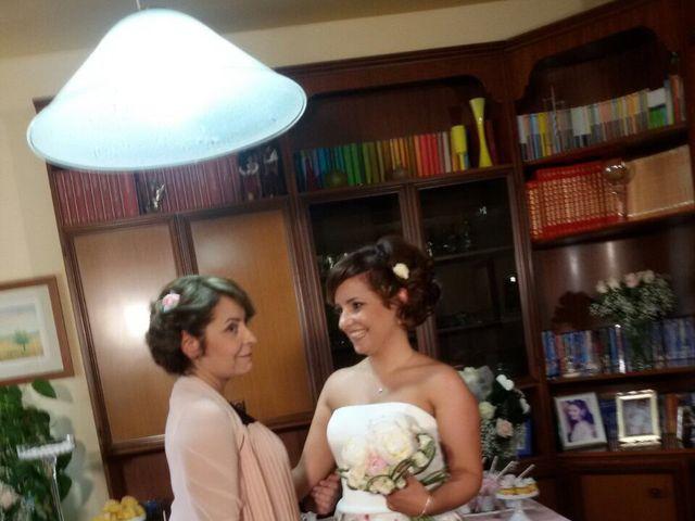 Il matrimonio di Alfredo e Sara a Rionero in Vulture, Potenza 11
