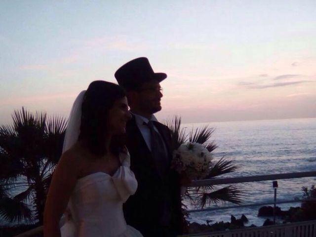 Il matrimonio di SLuca e MFrancesca a Diamante, Cosenza 3