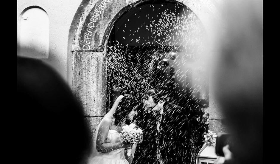 Il matrimonio di SLuca e MFrancesca a Diamante, Cosenza