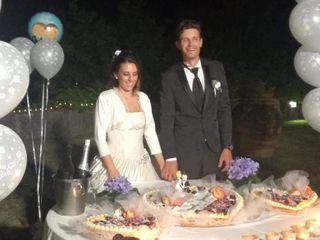 Le nozze di samantha e giacomo 2