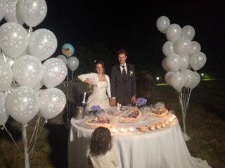 Le nozze di samantha e giacomo 3