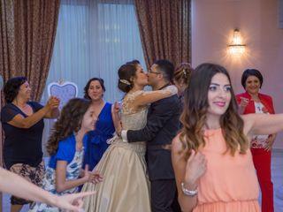 le nozze di Annalisa e Stefano 1