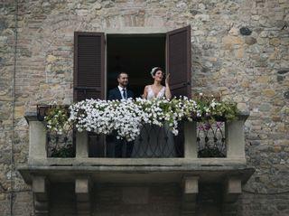 Le nozze di Brittany e Edoardo 3
