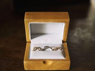 le nozze di Brittany e Edoardo 1