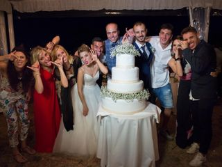 Le nozze di Manuela e Maurizio 2