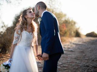 Le nozze di Manuela e Maurizio 3