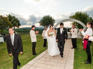 Le nozze di Angela e Umberto 2