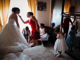 Le nozze di Federica e Davide 3
