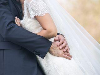 Le nozze di Deborah e Stefano 1