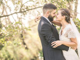 Le nozze di Deborah e Stefano 2
