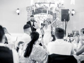 Le nozze di Deborah e Stefano 3