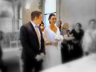Le nozze di Cristiana e Alessandro 1