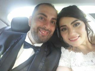 Le nozze di Marina  e Davide