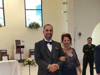 Le nozze di Marina  e Davide 3