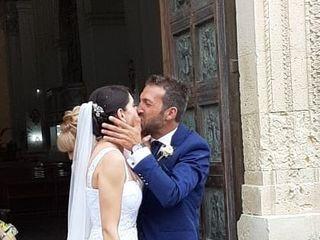 Le nozze di Lidia  e Giuseppe  1