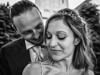 Le nozze di Matilde e Matteo