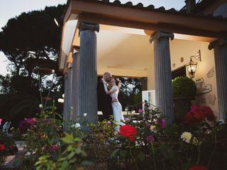 Le nozze di Elsa e Valerio