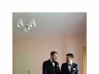 Le nozze di Mirella e Gianmarco 3