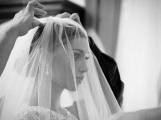 Le nozze di Belen e Stefano 2