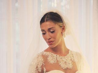 Le nozze di Belen e Stefano 3