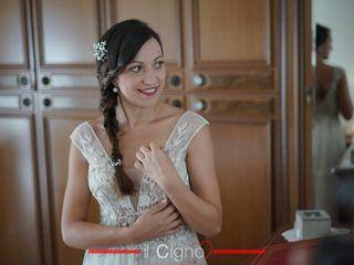 Le nozze di Stefania e Simone 2