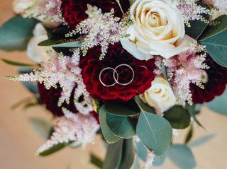 Le nozze di Eleonora e Alberto 2
