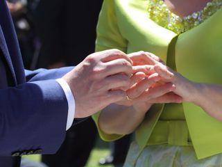 Le nozze di Catia e Ettore 1