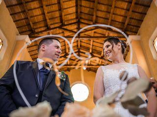 Le nozze di Debora e Alessandro