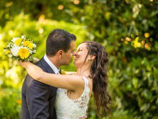 Le nozze di Elena e Alex