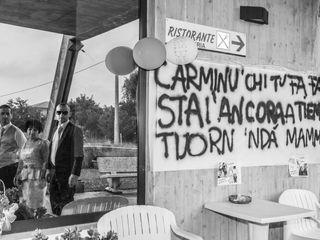 Le nozze di Carmine e Moira 3