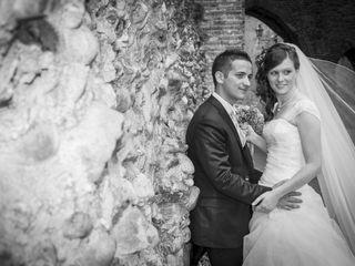 Le nozze di Carmine e Moira
