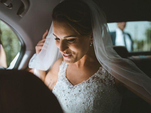 Il matrimonio di Angelo e Francesca a Formia, Latina 15