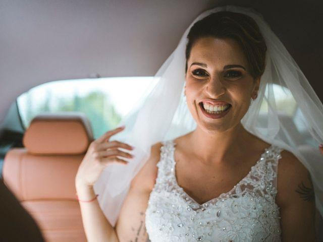 Il matrimonio di Angelo e Francesca a Formia, Latina 16