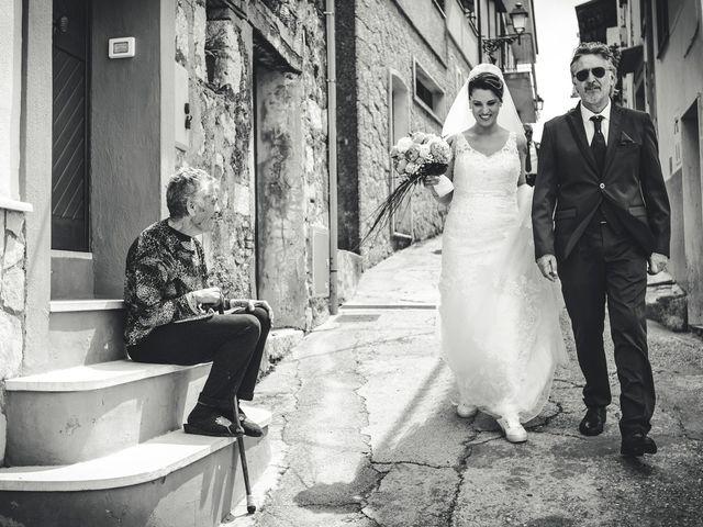 Il matrimonio di Angelo e Francesca a Formia, Latina 18