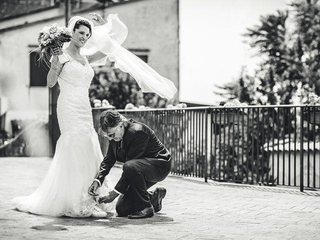 Il matrimonio di Angelo e Francesca a Formia, Latina 19