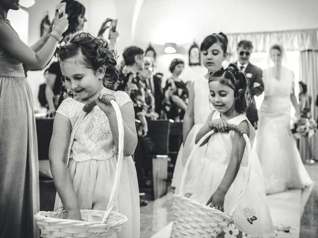 Il matrimonio di Angelo e Francesca a Formia, Latina 20