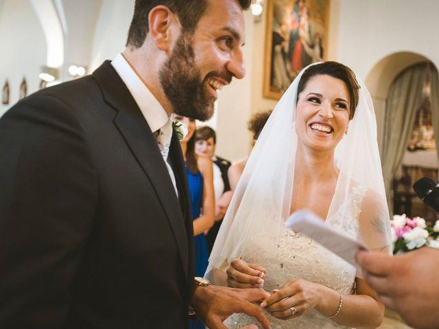 Il matrimonio di Angelo e Francesca a Formia, Latina 21