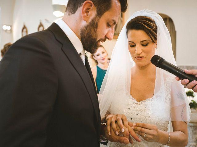 Il matrimonio di Angelo e Francesca a Formia, Latina 22